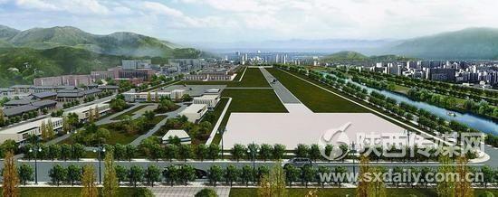 甘肃平凉将建三类通用机场 落户泾川县