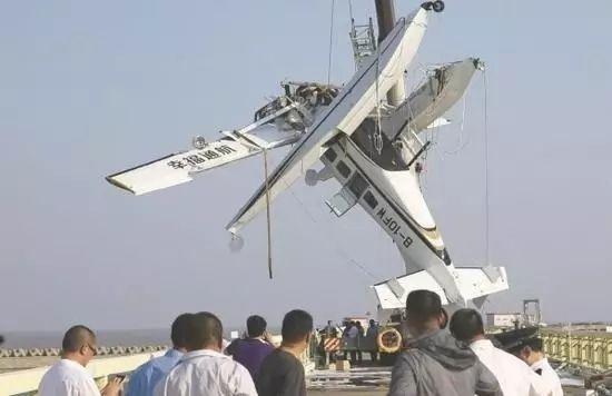 盘点:2016国内通航事故21起 直升机事故占5成