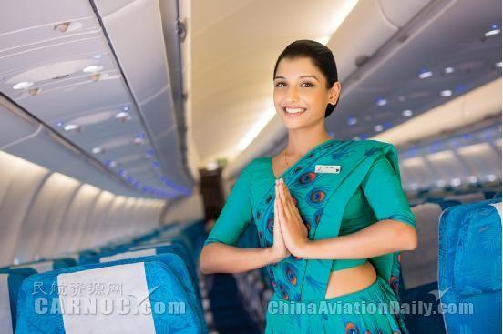 斯里兰卡航空一直跻身全球准点航空行列