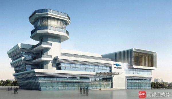 重大利好!珠海要建新机场规划超震撼