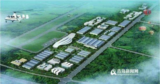 临沂莒南将建设通航小镇 计划总投资30亿元
