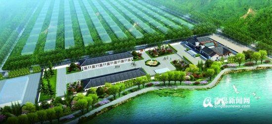 投资26亿元!青岛平度航空小镇暨慈航通用机场举行奠基仪式