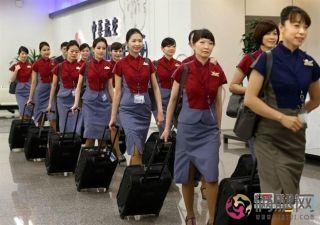 台湾:客舱组员飞航超时案 华航遭罚居首