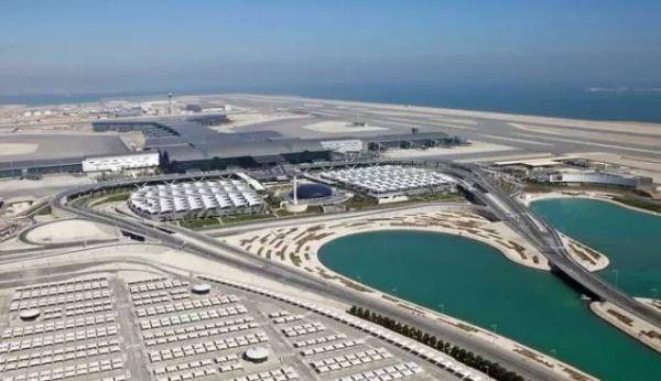多哈哈马德机场