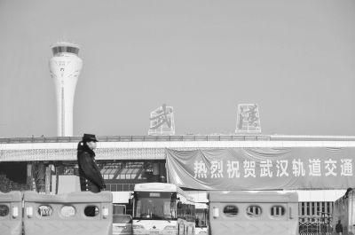 天河机场T3航站楼迎竣工验收 值机口数百个