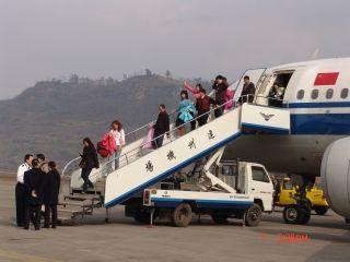四川夏季航空护林工作计划于7月1日开航