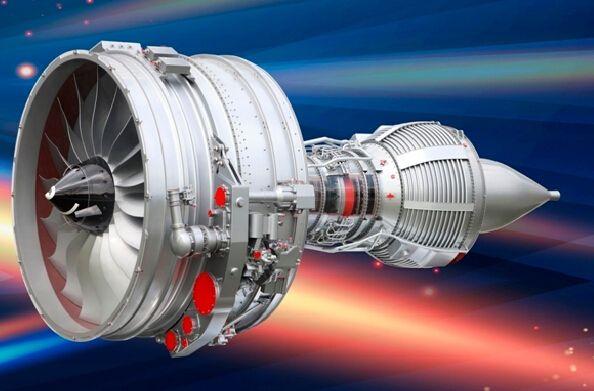 中国首个国家级航空发动机研究院成立
