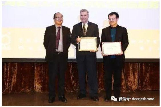 东方公务航空总经理,北京商务航空协会副会长