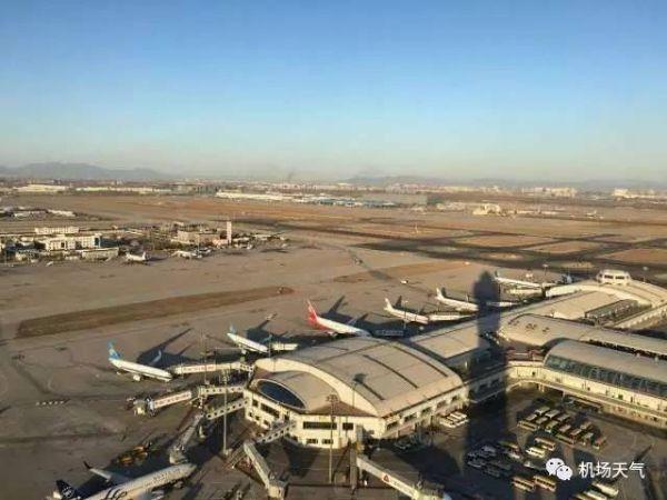 2016年全国机场排名公布 千万级机场增加2座