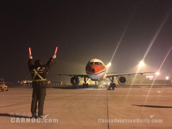 圆满收官!大连机场年客流首次破1500万大关!