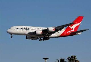 A380环球之伦敦飞迪拜:体验澳航大胖商务舱