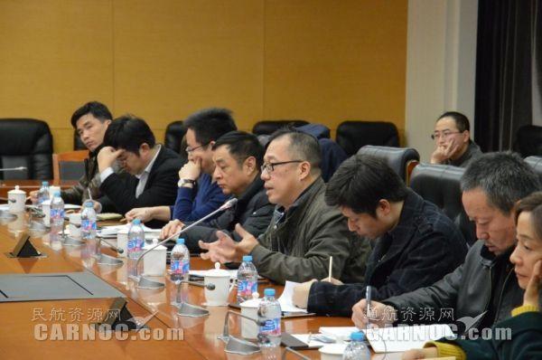 上海通用航空行业协会秘书长