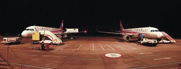 4架飞机加盟 川航机队规模增至119架