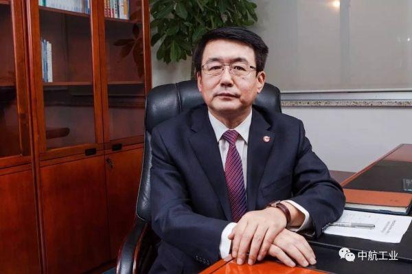 中航工业领导班子调整:陈元先任副总经理、李耀任总会计师