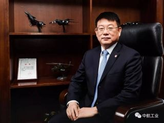 中航工业领导班子调整:陈元先任副总经理