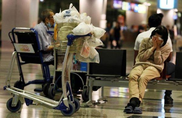 你们最爱的樟宜机场又被睡了,不是一夜而是8年!