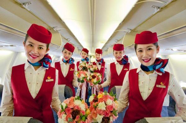 年薪15万+ 河北航空2017年乘务员招聘将启幕