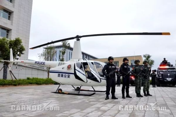 云南滇峰通航获颁CCAR-91部运行合格证