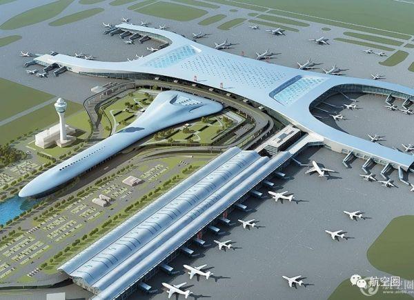 郑州建世界级航空货运枢纽