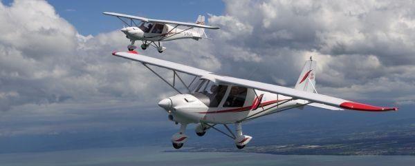 中德飞机去年营收2774.05万元 净利润99.79万元