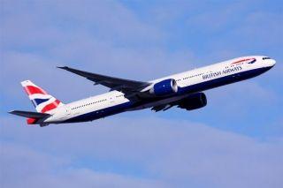 英航母公司IAG 2016客运人数过亿!首超法荷航