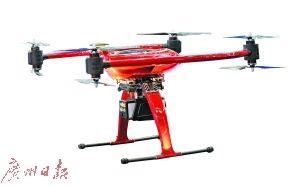 政协委员建议:出台三部地方规章管理无人机