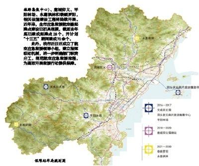平阳十三五交通规划图