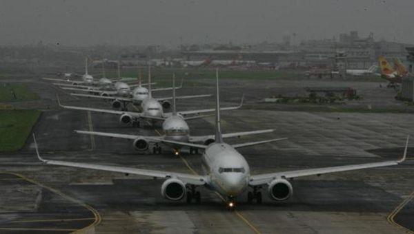航司指控准点率不准 印民航局要重新核算!