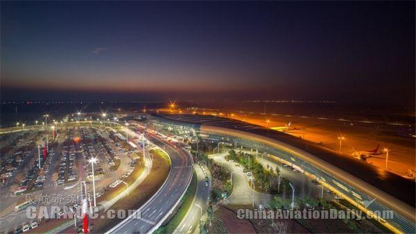 合肥机场将增开国际旅游包机112架次 助力春运