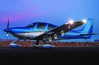 全新升级!西锐公司发布第6代新机型SR2X G6