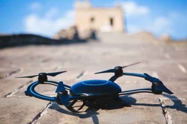 市场还未成熟 2017年30%无人机企业或被淘汰