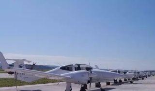 飞行教学训练安全不容忽视!必须做到这几点