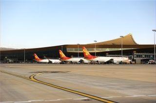 2016年長水機場航班放行正常率達89.8%