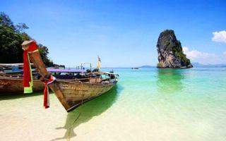 泰国亚洲航空开通哈尔滨—甲米包机航线