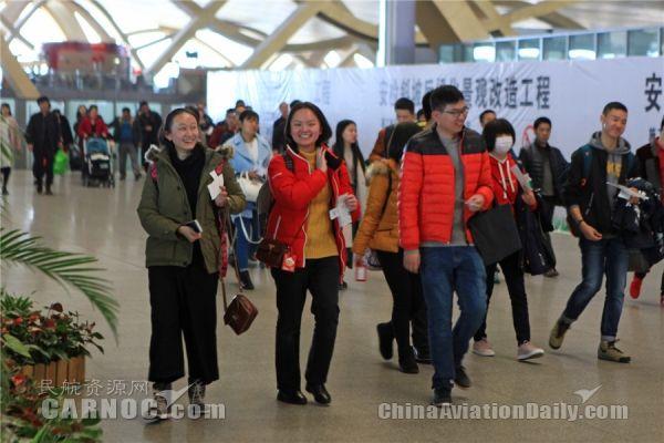 2017年春运 云南机场旅客运输量将达682万人次 - 白雲飄飄 - 白雲飄飄