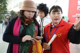 甘肃省民航机场集团多措并举保春运
