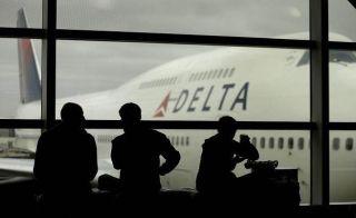 达美航空公司正式退出台湾市场
