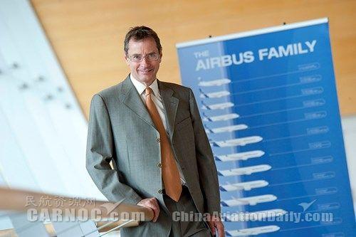 空客大佬告诉你:创新与未来的飞机是怎样的