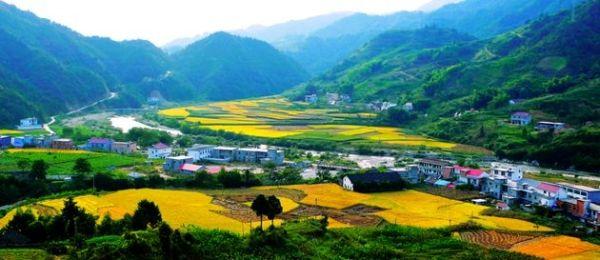 岳西县与天津飞人通航合作 将建飞行小镇项目
