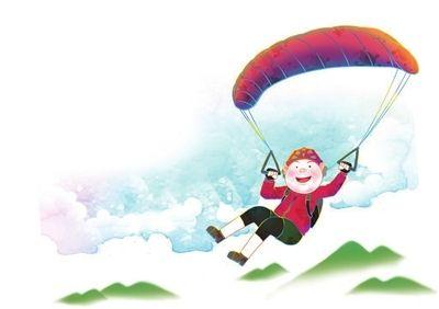 山东:低空旅游蓬勃发展下的喜与忧
