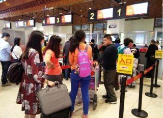博鳌机场一切就绪  首次迎战春运保障