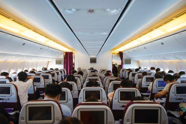 2016年,飞机上最讨人厌的旅客是这种人!
