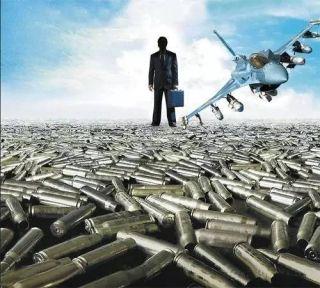"""要做国际机票""""军火商""""? 这家B2B企业看清一些事"""