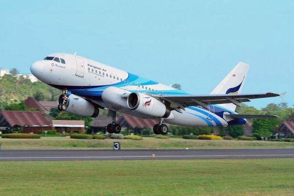 曼谷航空开通广州-苏梅岛航线 每日一班