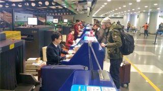 国航完成巴航777-200ER首航北京地服保障任务