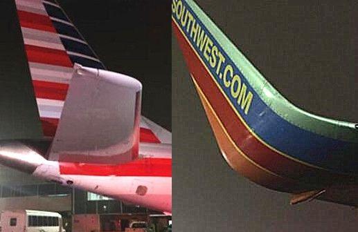 拉瓜迪亚机场5天发生3起客机擦碰事件