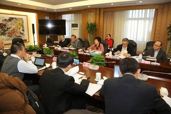 民进中央召开专题座谈会 再谈促进通航产业发展