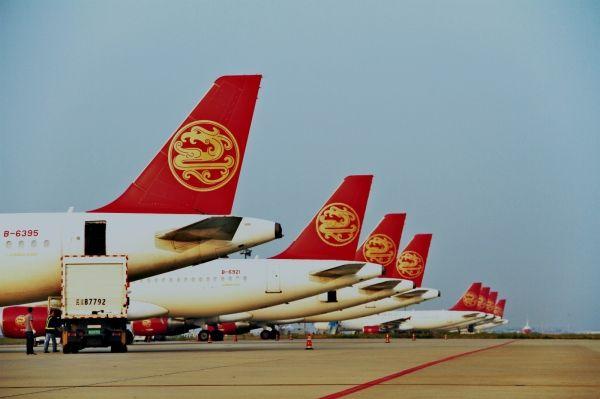 吉祥航空春运新增3架飞机运力 开通多条航线