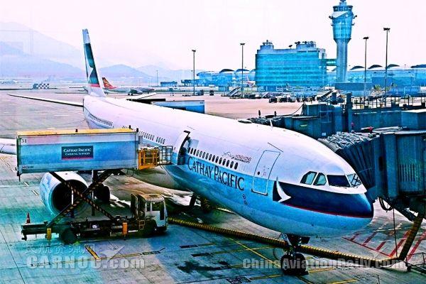 亚洲老牌航空双双陷入困境,将成强弩之末?