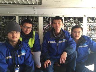 西藏航空率先在国内完成全机队ROPS系统覆盖